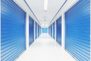 Storage Solutions London