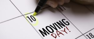 when are you moving?