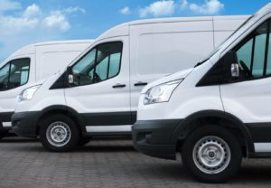 Removal Vans